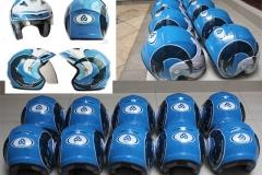 Helm Promosi Erlimpex