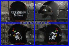 Helm Delivery Berrybenka