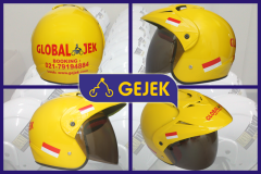 Helm Custom Global Jek
