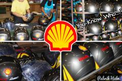 Helm Shell