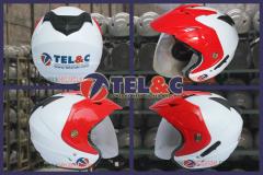 Helm Kurir Telandc