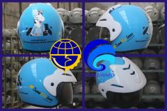 Helm Kampanye Zeta