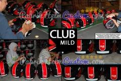 Helm Promosi Club Mild