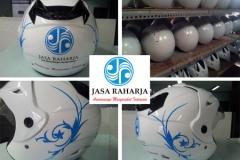 Helm Custom Jasaraharja