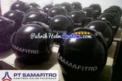 Helm samafitro