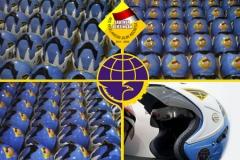 Helm Dishub
