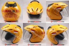 Helm Ojek Global Jek