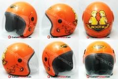 Helm Indotiki