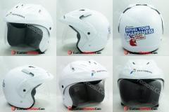 Helm Pertamina