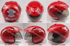 Helm Telkomsel Anak