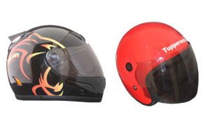 Harga Helm Custom